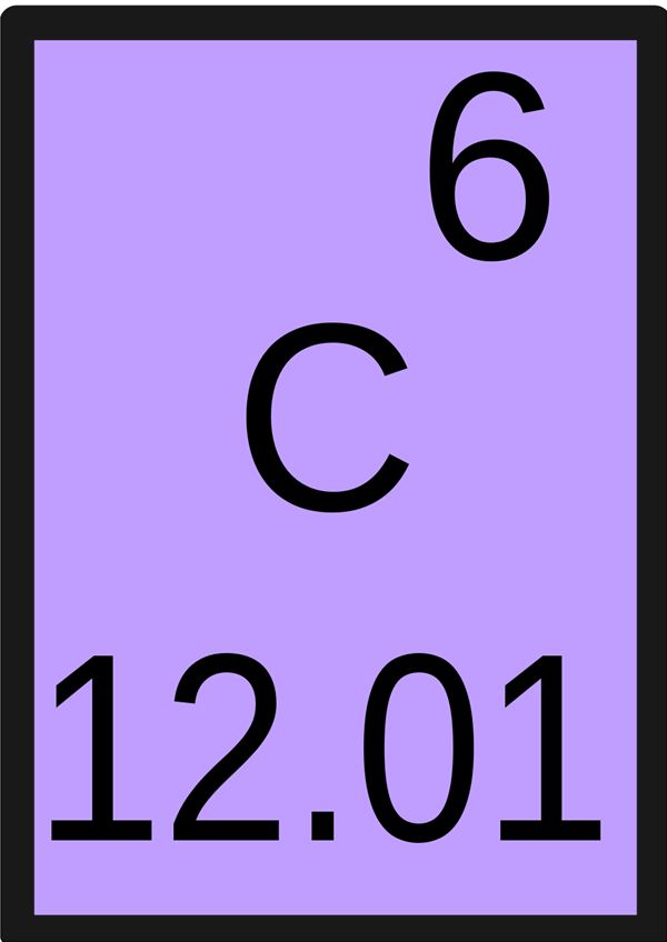 Which Element Does This Symbol Stand For?