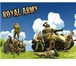Battlefield Heroes Royal Army