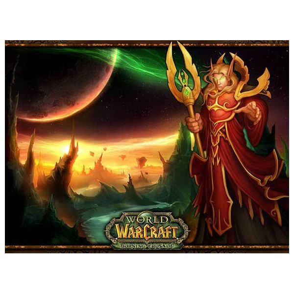 Blood Elves: Perhaps the Biggest Prank of All
