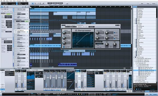 PreSonus Studio1