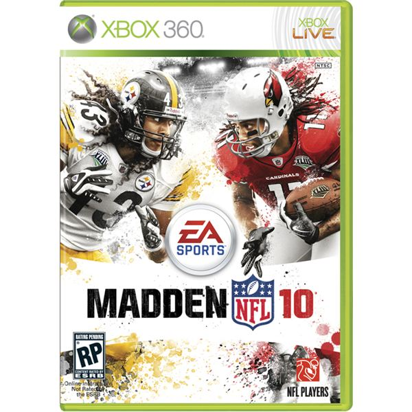 Xbox 360 Review: Madden NFL 10 - Does This Game Score A Touchdown or Forfeit the Game?