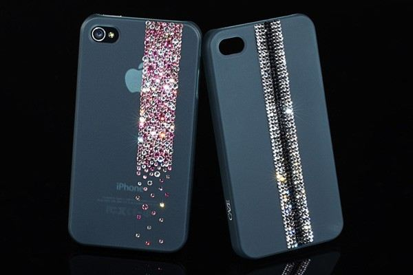 Caze Bling RR for iPhone 4S