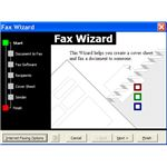 Word Fax Wizard