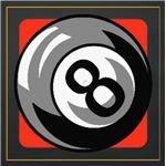 8 Ball Emblem