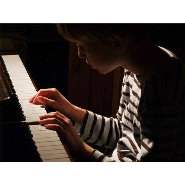 Early Childhood Benefits Listening to Chopin and Other Classical Music