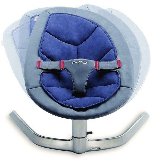 Nuna LEAF Natural Gentle Baby Swing Chair
