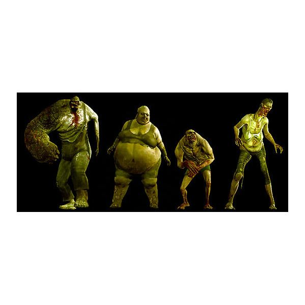 Xbox 360 Left 4 Dead 2 Gamplay Modes Review