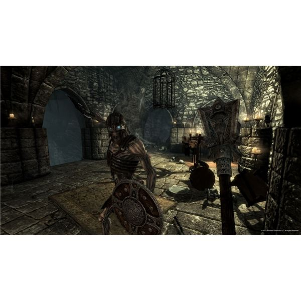 Elder Scrolls V: Skyrim Main Quest Guide Act II