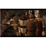 Dragon Age: Origins - Lothering Merchant and Sister