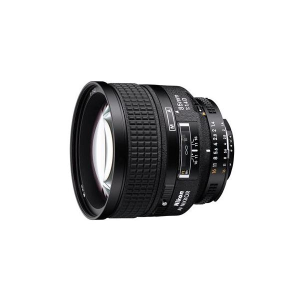 AF NIKKOR 85mm f/1.4D IF Lens  sc 1 st  Bright Hub & The Best Nikon Lenses for Low Light Photography - Nikon Lens Guide ...