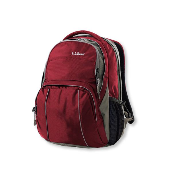 Quickload Day Pack backpack- LL Bean product image