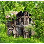 Abandoned House in Benton, PA