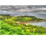 Scotland geocaching