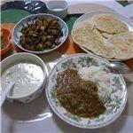 A Nice Feast: Wants vs Needs