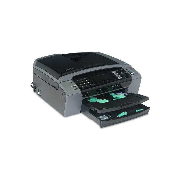 Brother MFC-495CW WiFi Printer