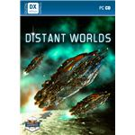 Distant Worlds PC review - game packshot