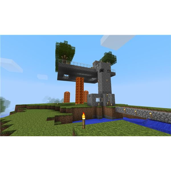 Top 10 Things to Do in Minecraft: Hunt, Explore, Build, and More