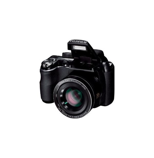 Fujifilm FinePix S4000 2