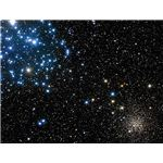 Open Star Clusters M35 and NGC 2158