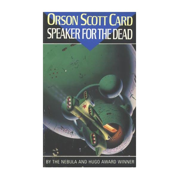 A Chapter-By-Chapter Summary of Orson Scott Card's Speaker For the Dead