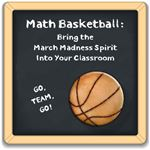 Math basketball is a fun game that can be played any time of year, but it's an especially big hit during basketball season.