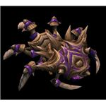Heart of the Swarm New Units Lurker