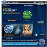 Who Wants To Be A Millionaire Lobby Screen