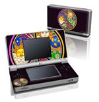 Nintendo DS Skins