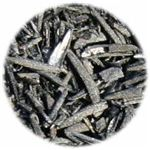 Carbonized Rice Husk Charcoal