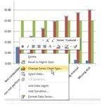 Change Chart Type