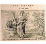 Cornucópia - A abundância (