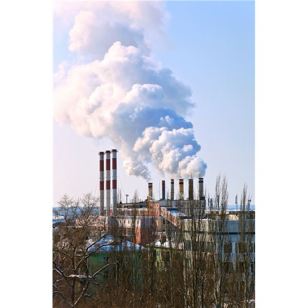 What is the Chimney Effect or Stack Effect?