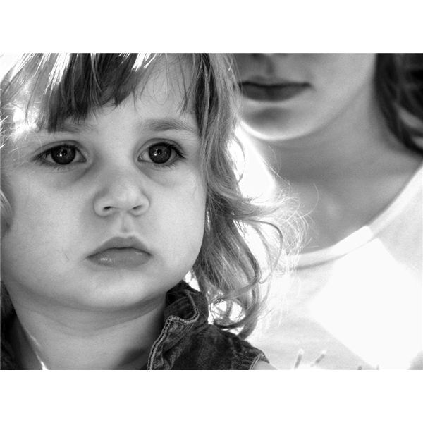 Depersonalization Disorder Children - A Look at the Signs and Symptoms