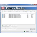 Picture Doctor User Interface