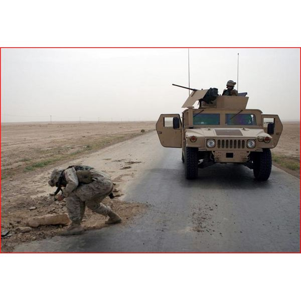 PTSD and Iraq Veterans: the Vital Role We All Play in Identifying and Promoting Effective Treatments