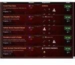 Dante's Inferno Mission Tier 2.1