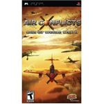 Air Conflicts Aces of WorldWar II PSP Box