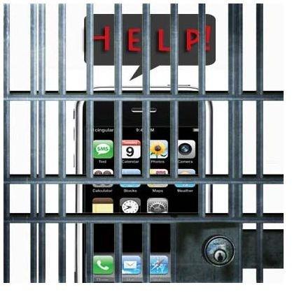 JailediPhone