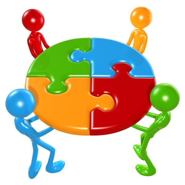 Building Effective Teamwork Strategies to Bring about Successful Projects