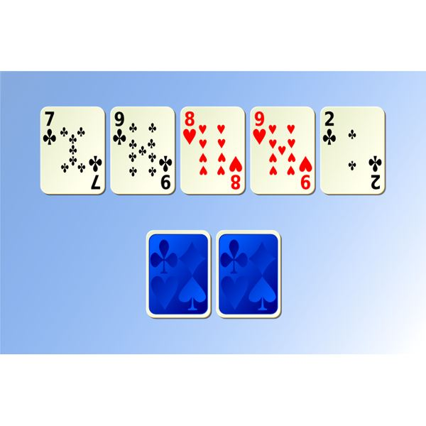 Texas Holdem Wikimedia Commons