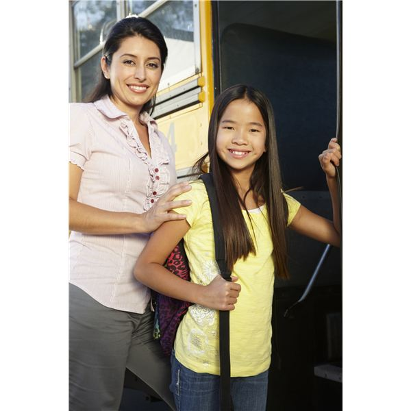 Get a Jumpstart on the School Year: Tips for Parents & Kids