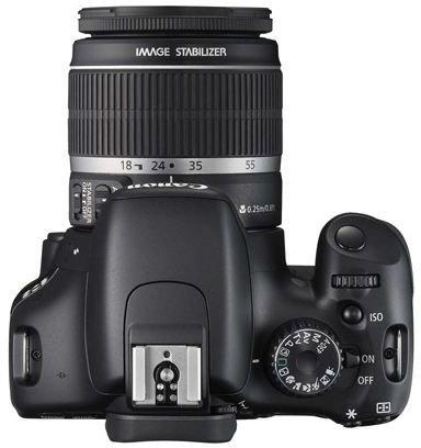 Canon Rebel T2i