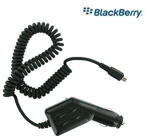 Essential BlackBerry 8320 Accessories