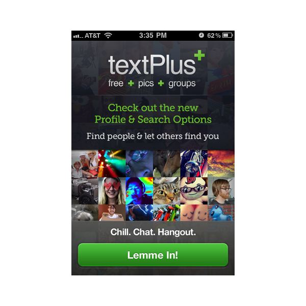 Top Five iPhone SMS Apps