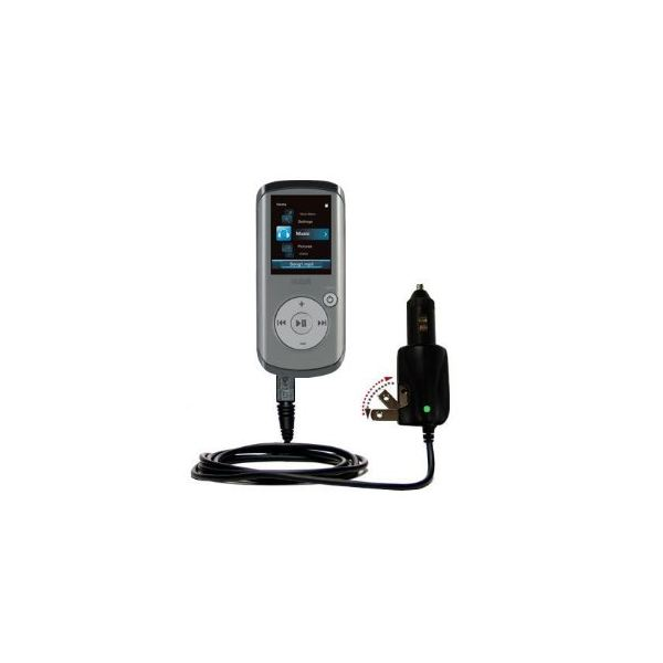 Car and Home 2 in 1 Combo Charger