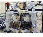 Juno Radiation Shield