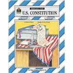 U.S. Constitution Thematic Unit by Sterling