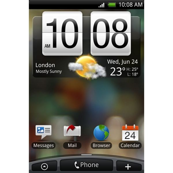 HTC Sense UI Update: How to