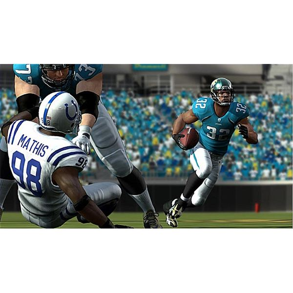 Madden 11 - Player Subbing & The Depth Chart Guide