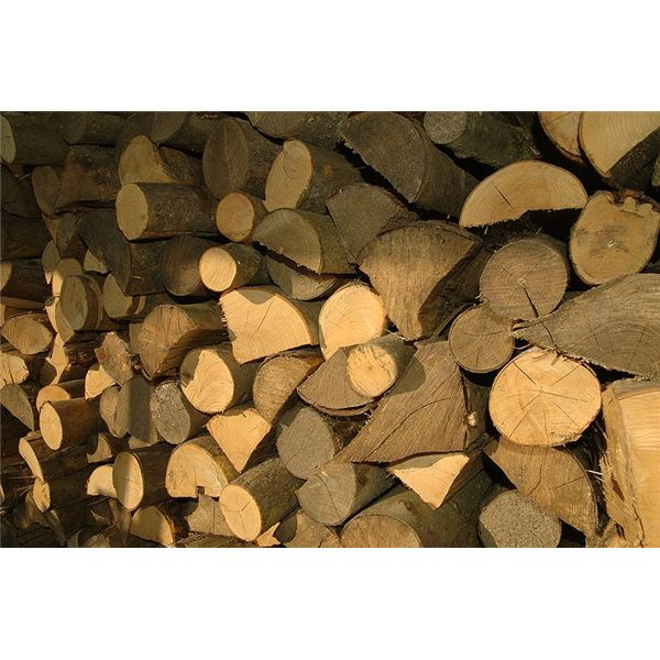 Wood Product Recycle:  How to Recycle Wood Scraps or Wood